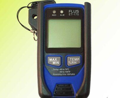 دما و رطوبت سنج FLUS مدل EIK-910