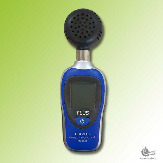 سنسور اندازه گیری مونواکسیدکربن flus